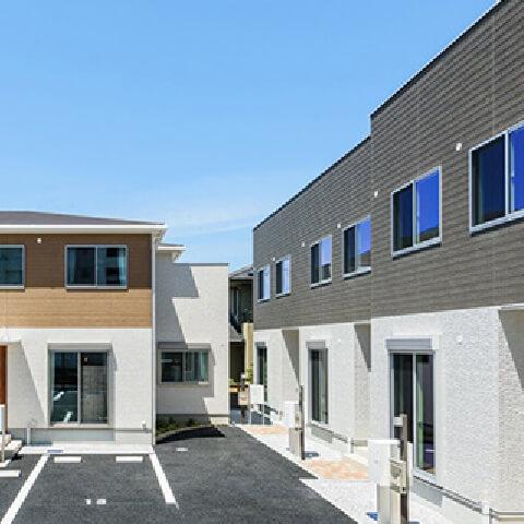 「総合住宅不動産会社」への進化